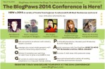 How To Become a Successful Blogger – Attend BlogPaws