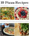 Pizza Party – Ideas to Help You Indulge