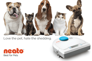 Neato Best For Pets