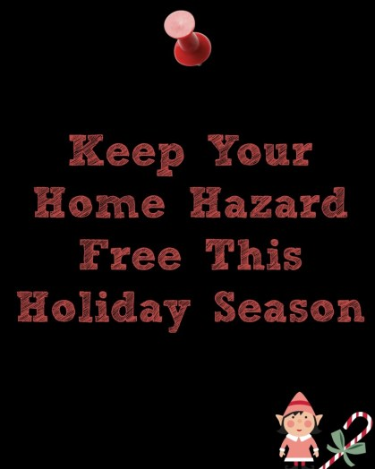 Keep Your Home Hazard Free This Holiday Free This Holiday Season. How to Prepare Your Dog for the Holidays Part 3