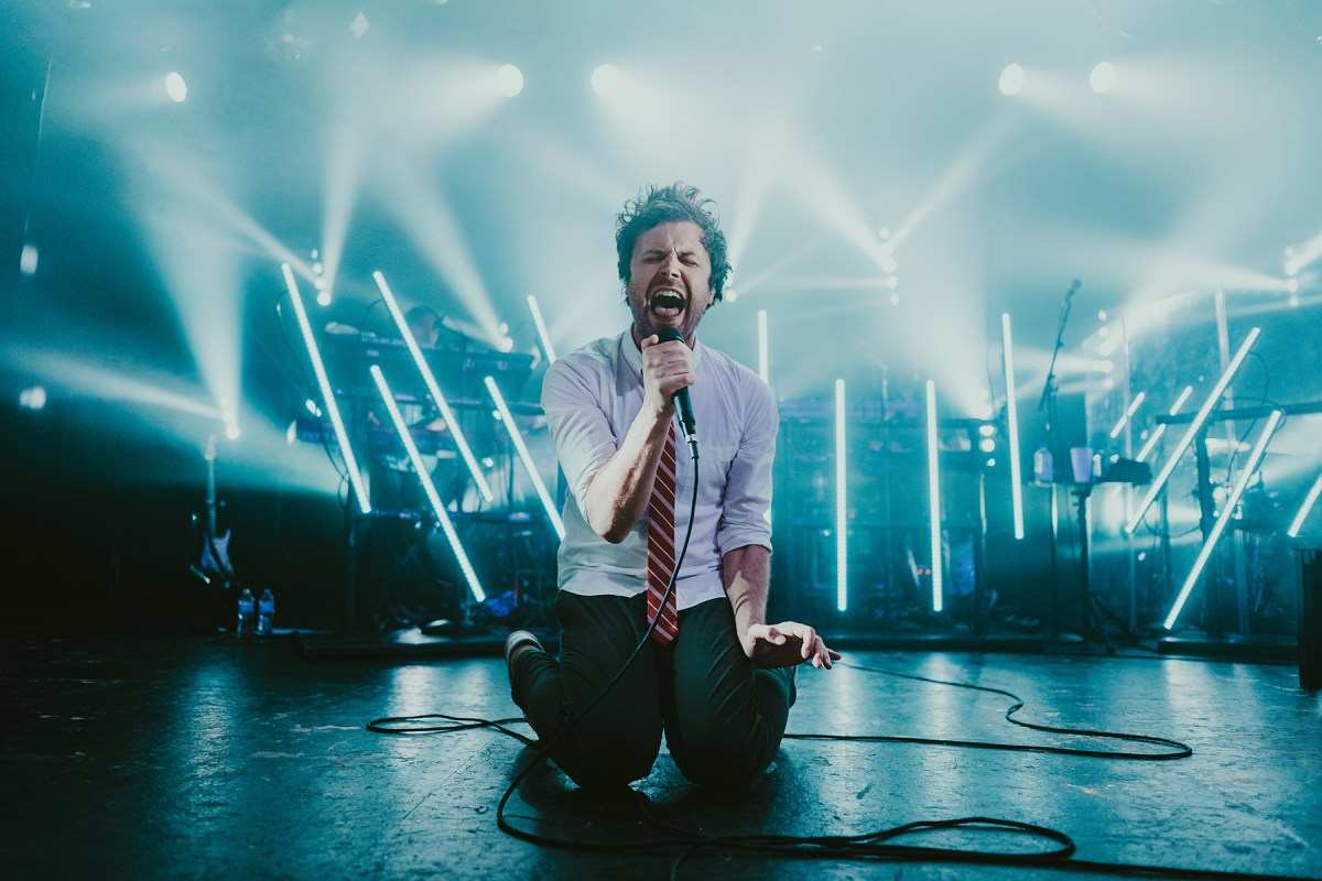 Passion Pit Bring 10th Anniversary Manners Tour To