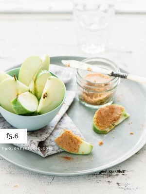 How To Blur Background In Food Photography
