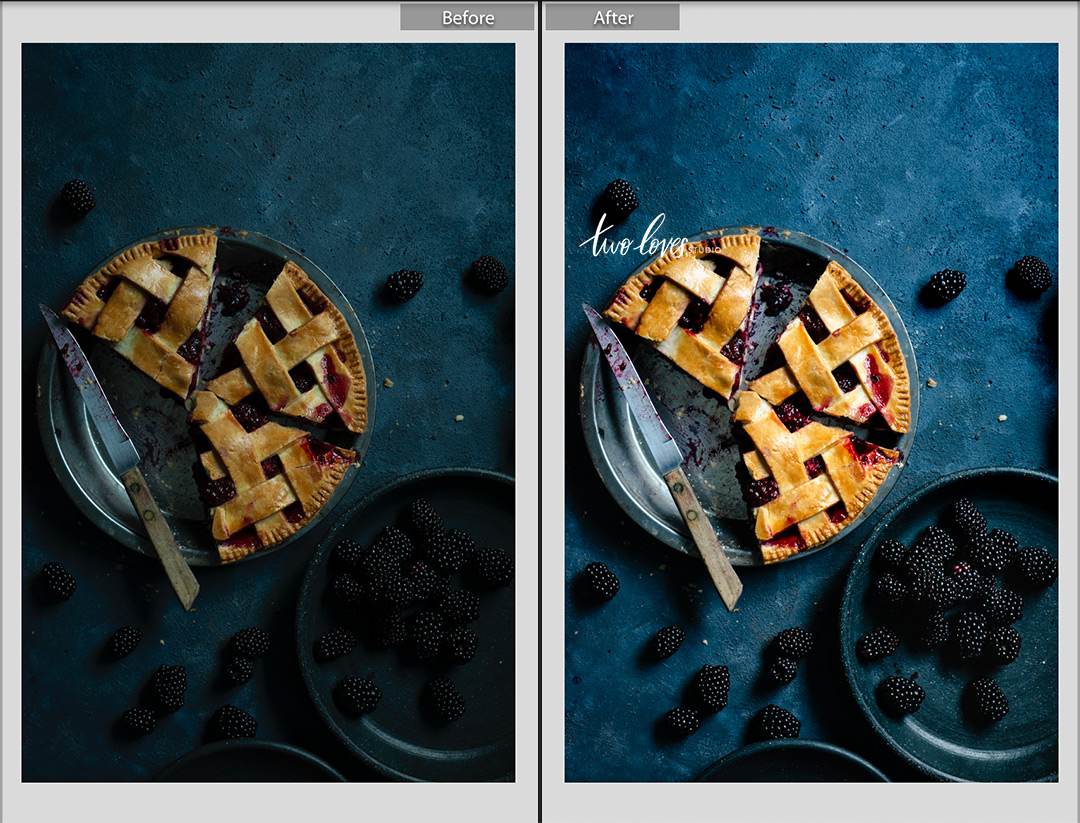 9 ways to edit colors in Lightroom correctly for food photography that you're probably not doing.