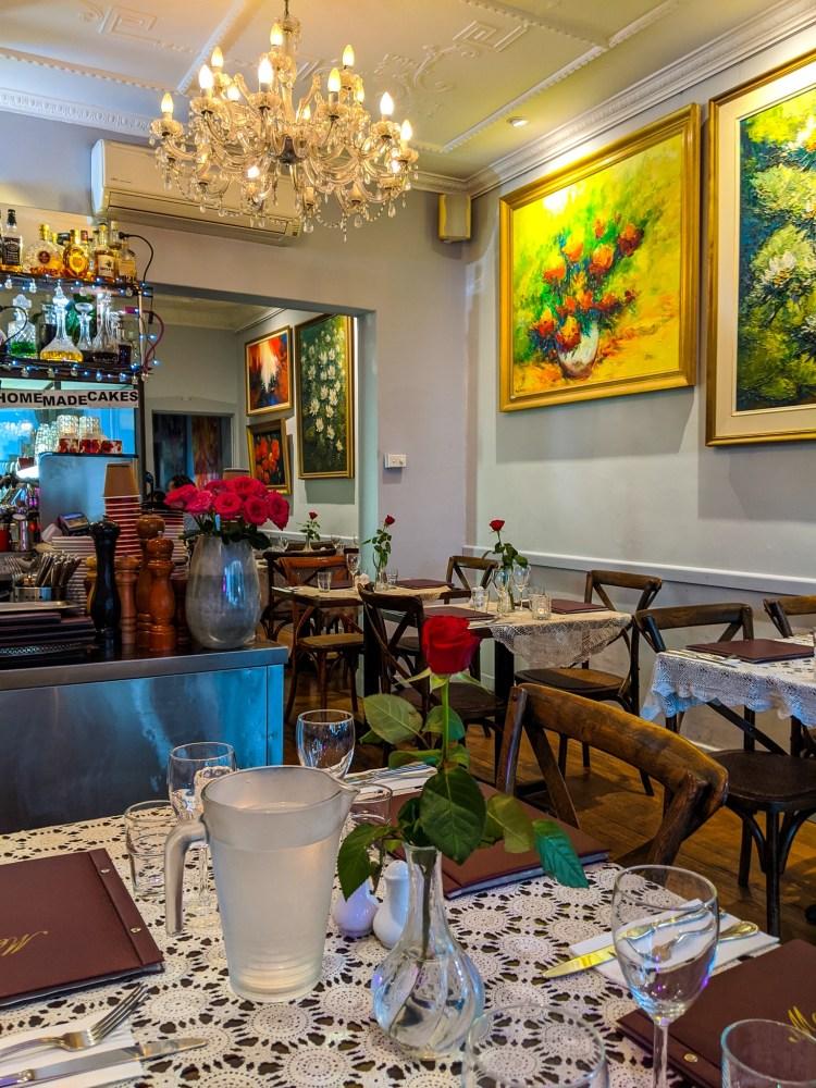 polska restauracja