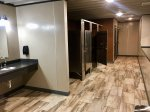 Photo: Immaculate restrooms at JB Trading Post
