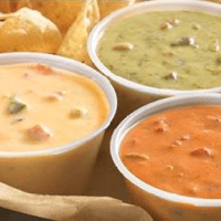 Noticiero De Queso 2014: Qdoba Adds Two New Flavors