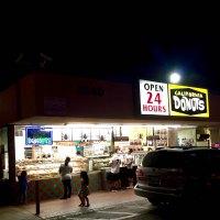 All Night Long: California Donuts, Koreatown