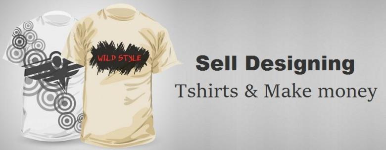 Vendi magliette