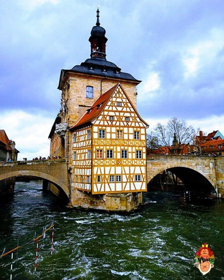 7 Awesome Things To Do in Bamberg, Germany 3
