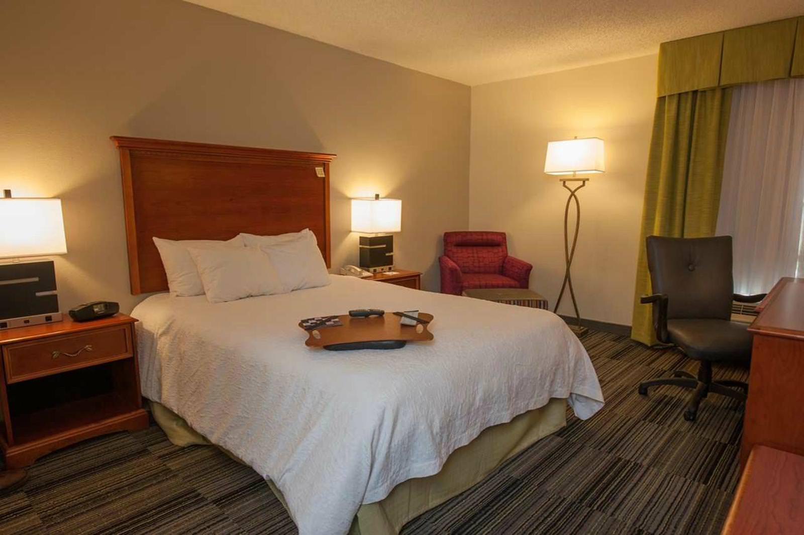 Ultimate List Of Backpacker Hotels Bowling Green Hampton Inn