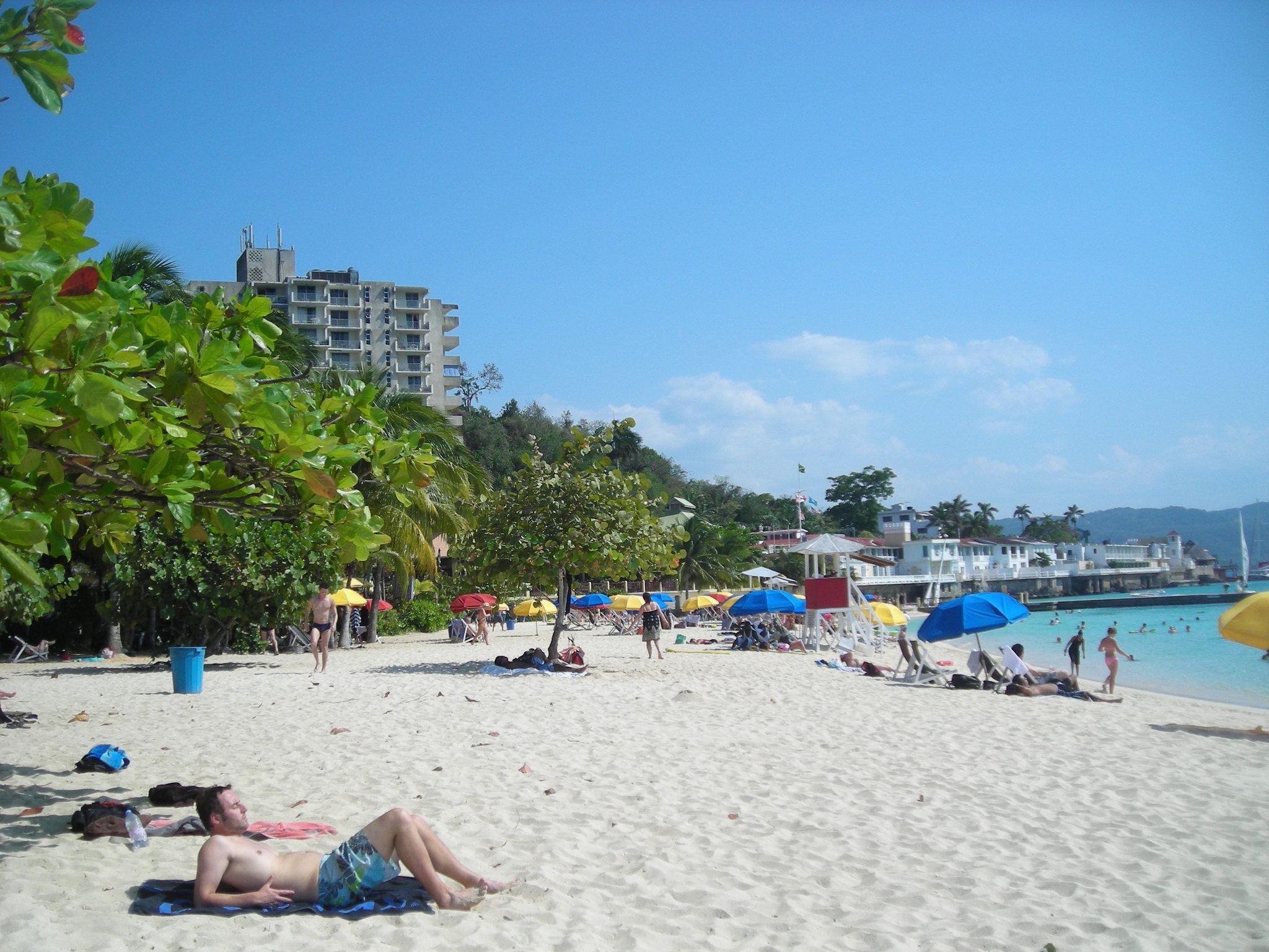 Best Beaches in Montego Bay, Jamaica - Top 10 Beaches in Montego Bay