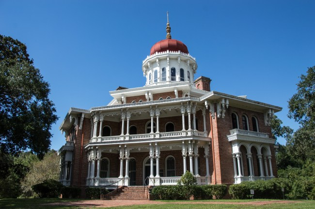 15 things to do in Mississippi