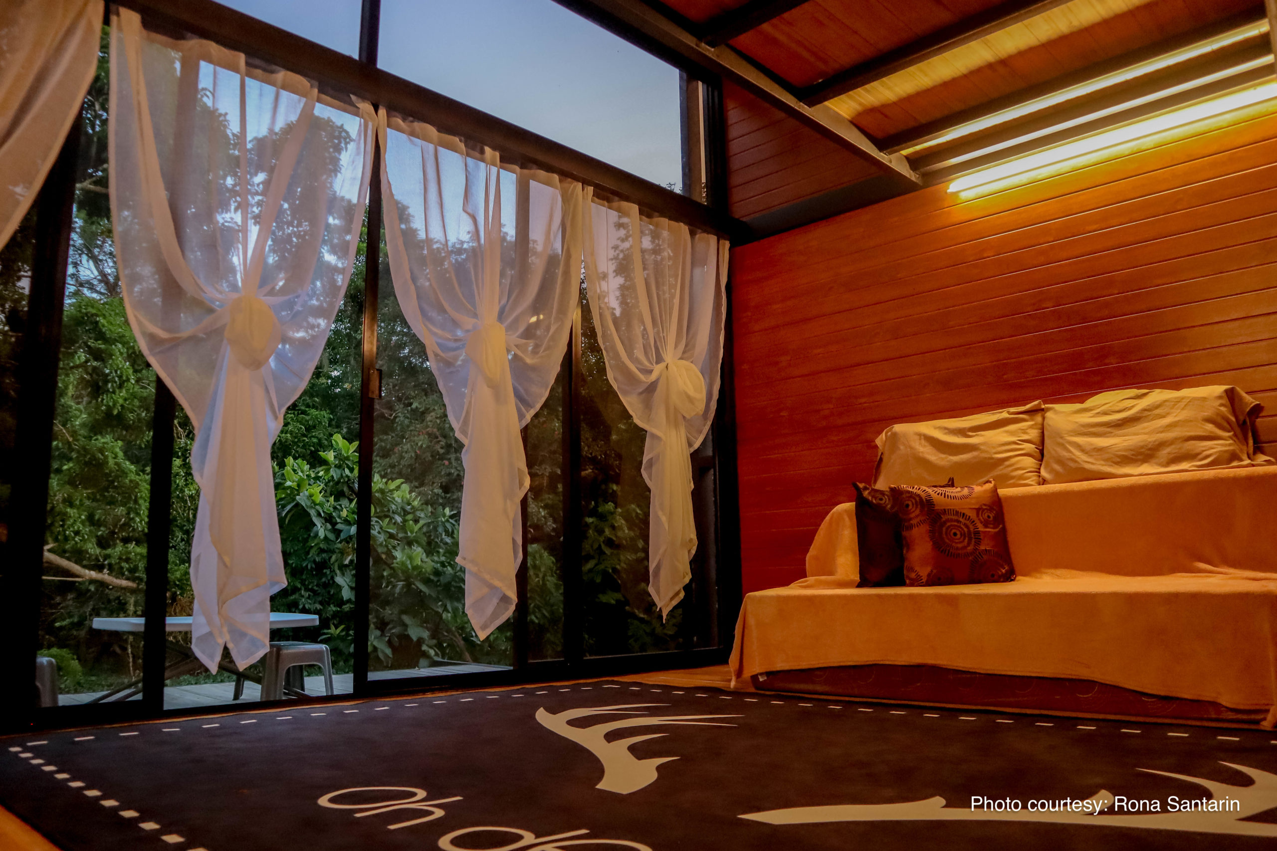 The Bloc Camp Site A Glamping Experience in Laguna, Philippines