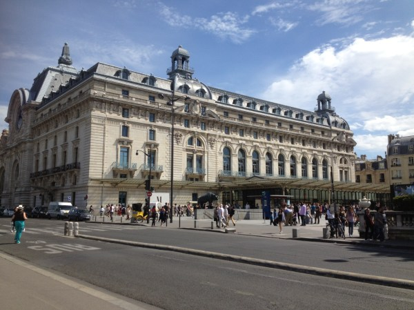 Paris Musee Orsay Twomonthsineurope