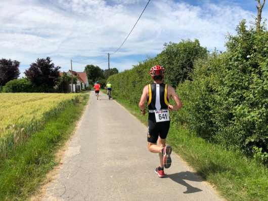 Run and Bike de Zuytpeene
