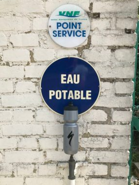 Ravitaillement possible