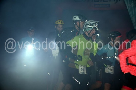 Bike & Run Anzin