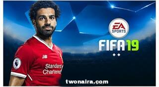 Download FIFA 19 Apk OBB File Data Mod Offline Game | TwoNaira