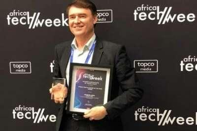Cortex Logic CEO, Dr. Jacques Ludik