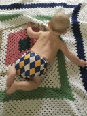 Cloth Diaper Basics