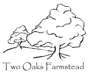 Two Oaks Farmstead