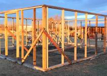 Expert How-to; Design and Build a Greenhouse; Part 1