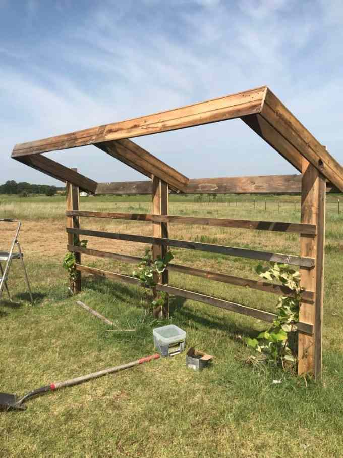 farm construction