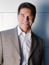 Robert Cialdini author of the book Influence: The Psychology of Persuasion