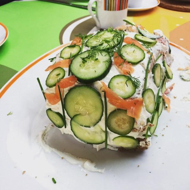 smorgastarta Wekelijkse inspiratie - Party food