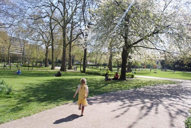 DSC_0081 Londen met een kleuter: like a boss!