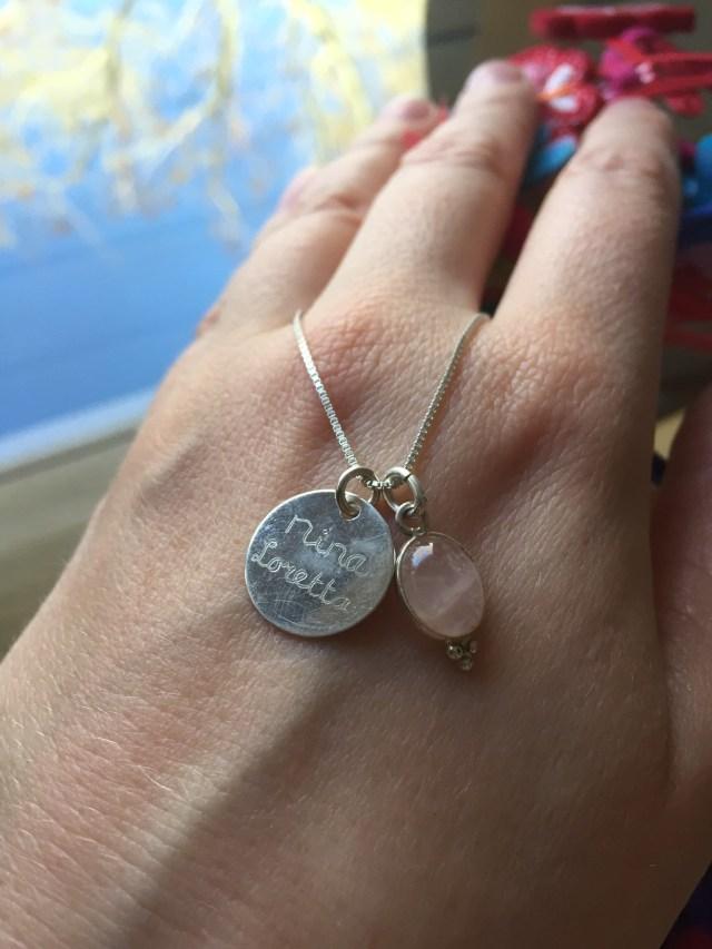 mijn-kaya-ketting-2 KAYA sieraden: juwelen met een verhaal en een hart