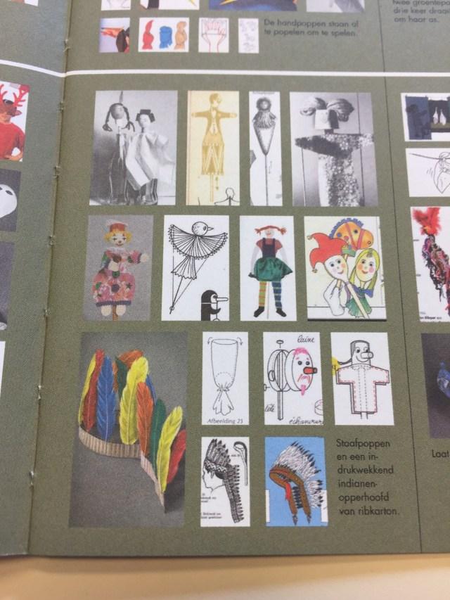 Handpoppen-ABC ABC - Art Basics for Children.