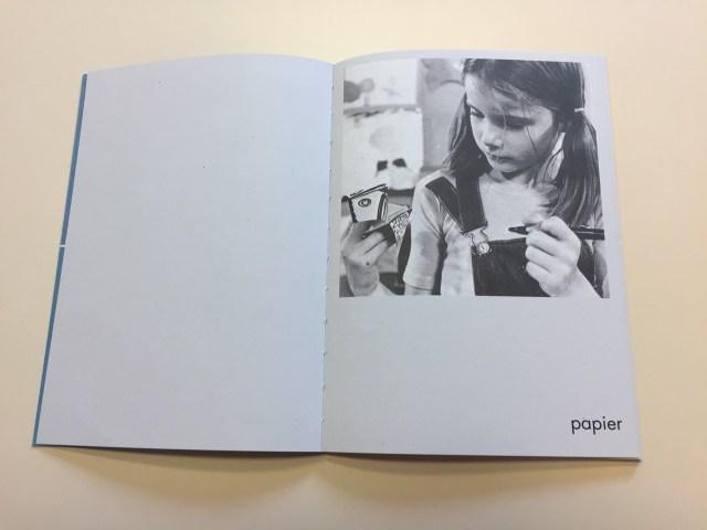 Papier-Speelgoed-ABC ABC - Art Basics for Children.