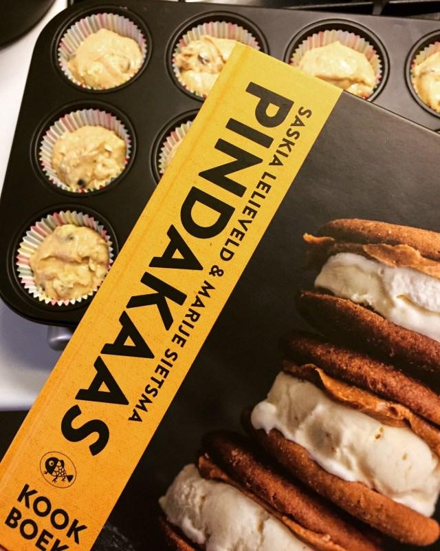 pindakaas-banaan-muffins-cover Pindakaas Banaan Muffins