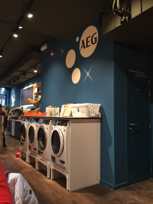 Antwerpen-Wasbar Met Femma naar Antwerpen: smartphonefotografie, shoppen en babbelen
