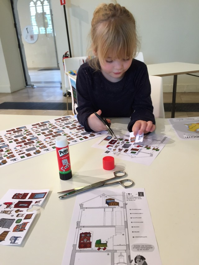 huisje-inrichten Land in zicht op Drawing Days: het tekenfestival in Gent