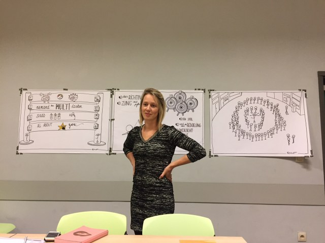 Veerle-Valaert-Bujo Femma Workshop: Bullet journal
