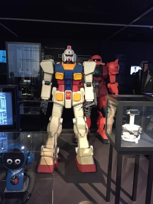 IMG_2324 Hello, Robot! Naar het Designmuseum