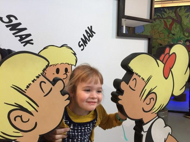 de-miekes-comics-station Comics Station en een dagje fun in Antwerpen