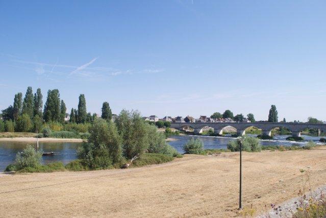 Loire-in-Amboise-1 De kastelen van de Loire: op reis met een kind