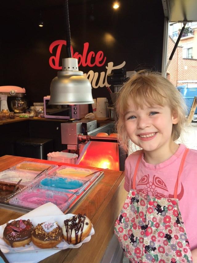 nina-donut Kinderpraat