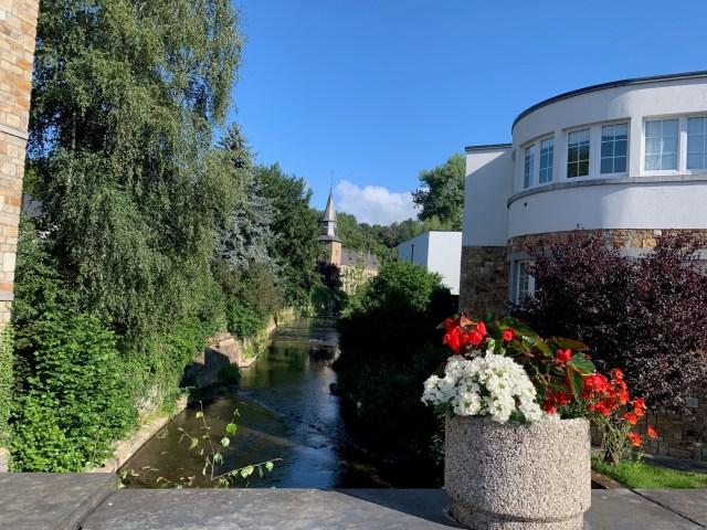 Houffalize-1024x768 Staycation: De Ardennen