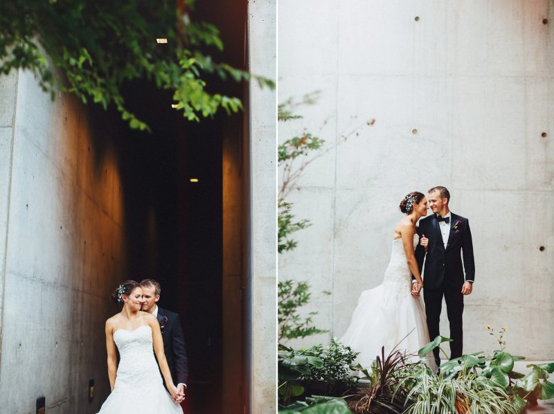 Brazos Hall Saint Mary's Cathedral Austin Wedding