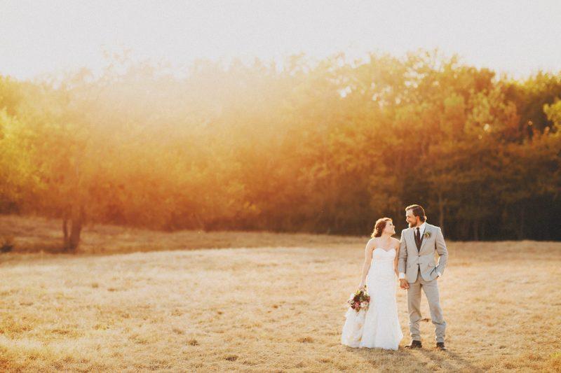 Big Sky Ranch Wedding Royce City TX