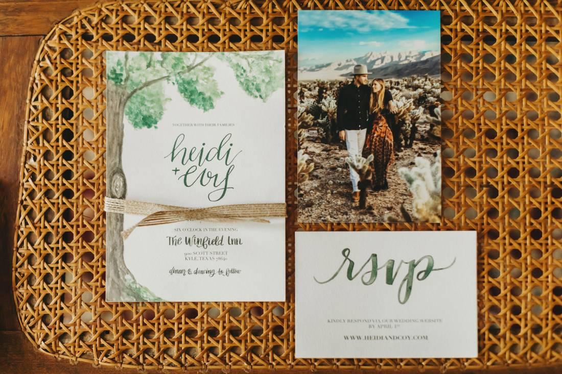 the winfield inn wedding austin kyle texas
