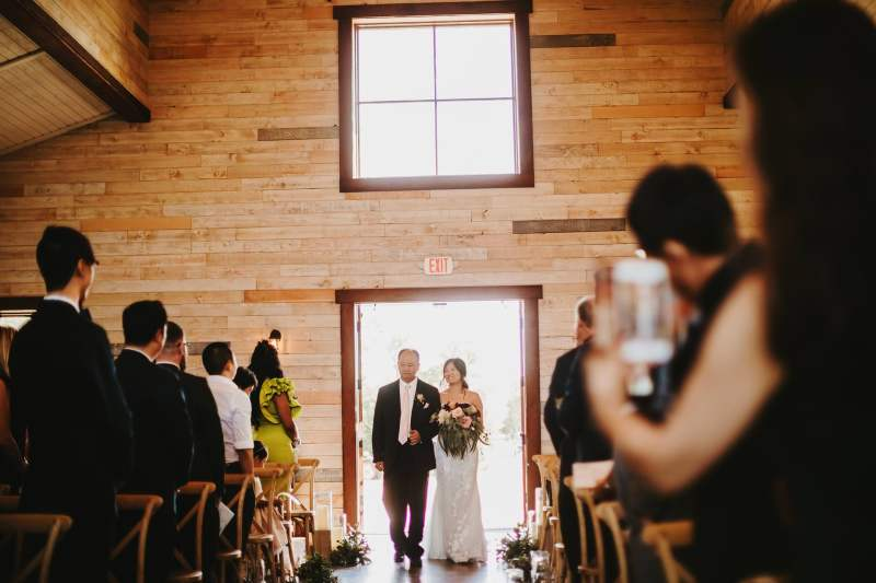 Saddle Creek Wedding Venue Austin Dripping Springs Texas