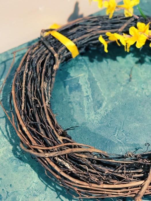 Branch Wreath