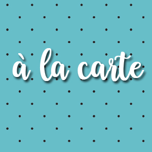 A-la-carte