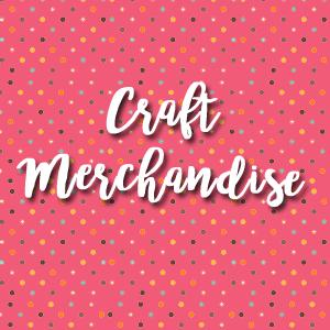 Craft Merchandise