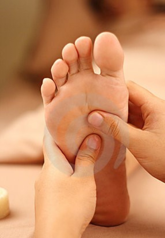 alternative therapies in Cambridgeshire, reflexology